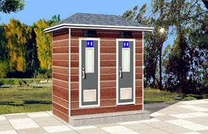 移动厕所厂家为中国厕所革命作出积极贡献