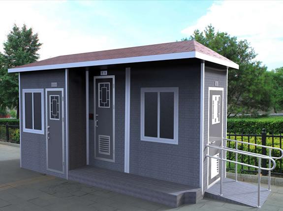 环保公共厕所YT-CS110