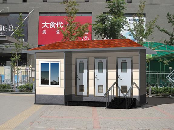 生物环保厕所YT-CS145