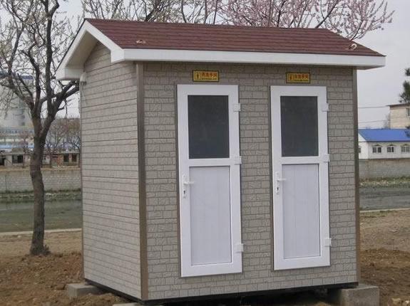 环保生态公厕YT-CS128