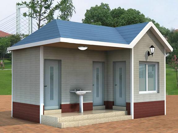 环保厕所YT-CS127