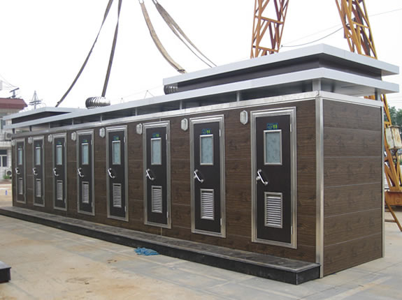 环保公共厕所YT-CS118