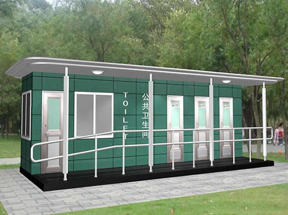 环保公共厕所YT-CS163