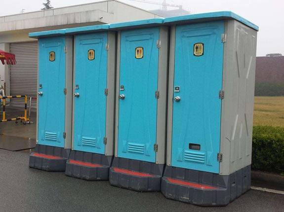 移动厕所租赁出租YT-YC8