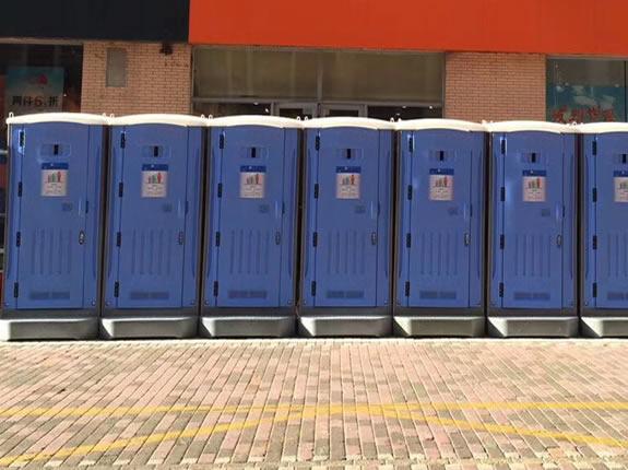 移动公共厕所租赁,环保公厕出租