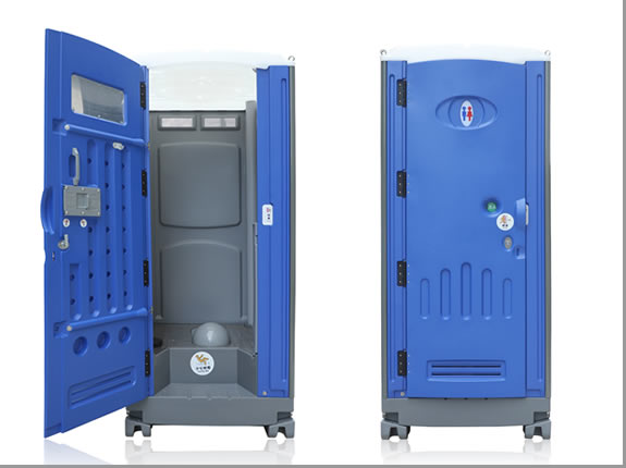 移动厕所租赁-XY-YC88